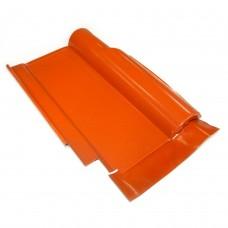 Metalldachplatte RDK Grande 310, rot