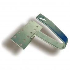 TRI-STAND Dachhaken fix 6mm nied (für Biberschwanz)