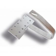 TRI-STAND Dachhaken fix, Diag. Loch, 8mm