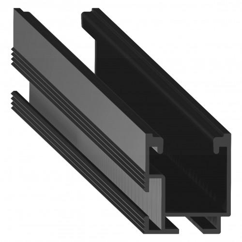 TRI-STAND UP-X, 6.200m, schwarz