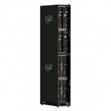 E3DC Quattroporte DUE 3L 3-ph 13kWh