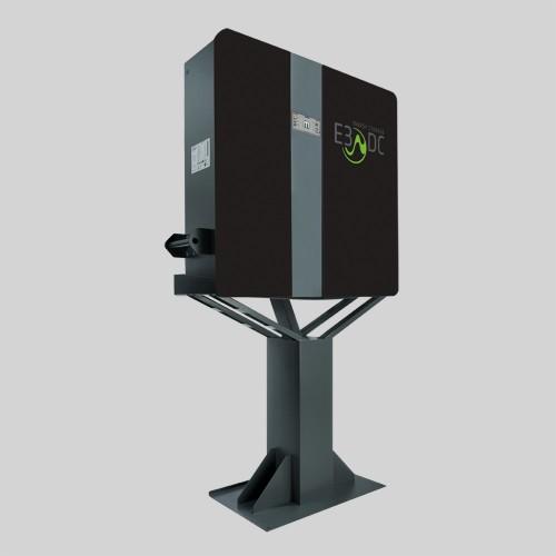E3DC S10 Blackline (3ph) E AI 13.0kWh