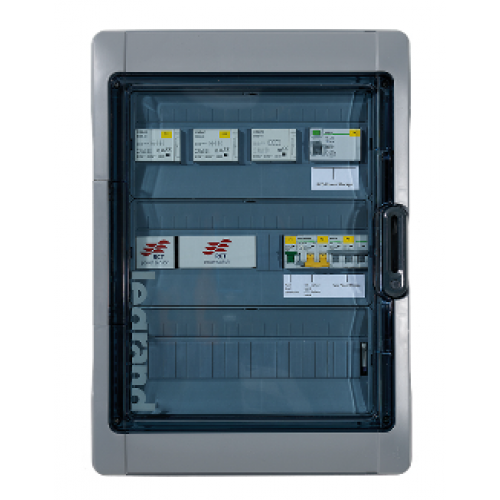 RCT Power Switch 63A