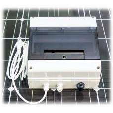 SolarLog BaseBox -Installationsbox IP65 - 1xRJ45