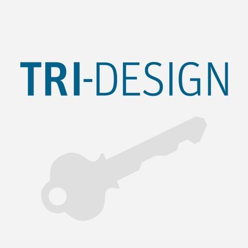 TRI-DESIGN 2 Expert Lizenz