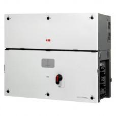 ABB PVS-100-TL, B2, SY2, M63 Full
