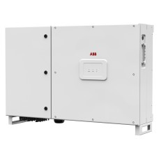 ABB PVS-50-TL SY2 Full, 5 J. Garantie