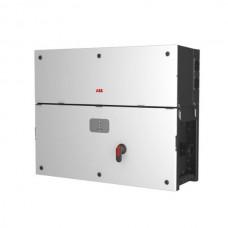 ABB PVS-100-TL SY2 Full, B Version, 5J G