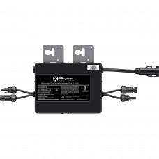 YC500I  | einphasig 230V AC-50Hz | 60/72 Zellen