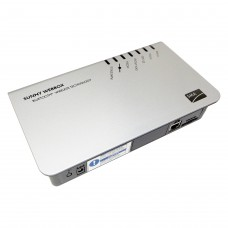 SMA Sunny WebBox Bluetooth, SD-Karte