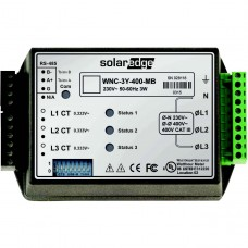 SolarEdge Modbus Zähler SE-WNC-3Y400-MB-K1
